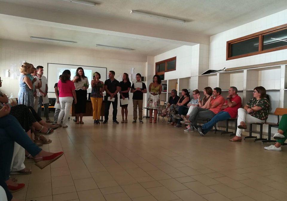 INTELIGENCIA EMOCIONAL Y DISCIPLINA POSITIVA PARA INICIAR EL CURSO